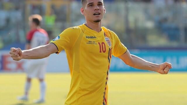 România - Croația, scor 4-1, la Euro U21. Reacții după meci - Imaginea 3