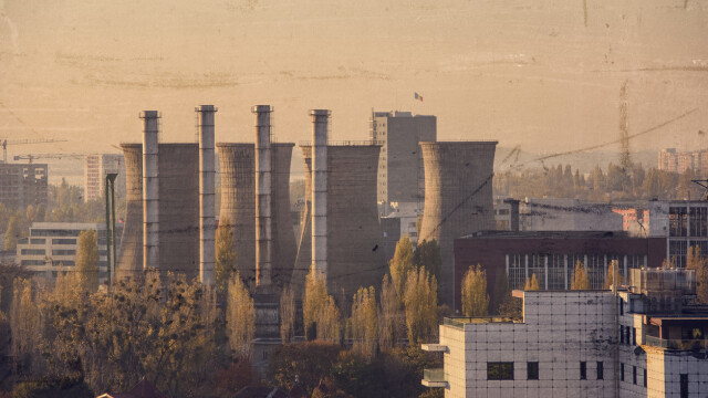 Topul celor mai poluate țări din UE. Pe ce loc se află România