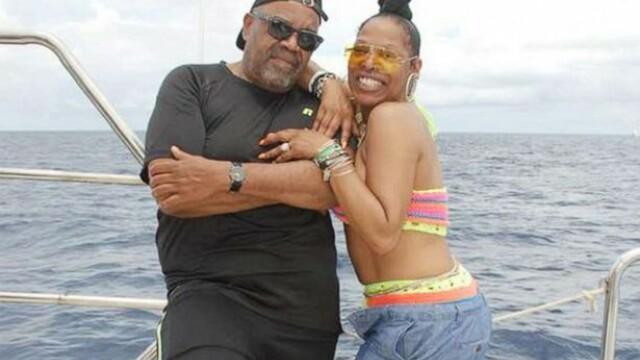 cuplu Republica Dominicana