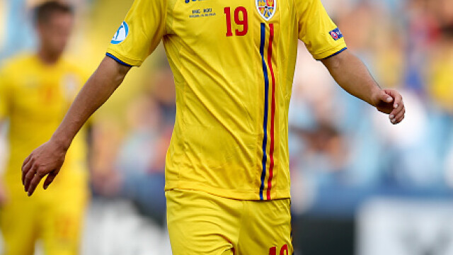 Victorie uriașă pentru România în fața Angliei, scor 4-2, la Euro U21 - Imaginea 5