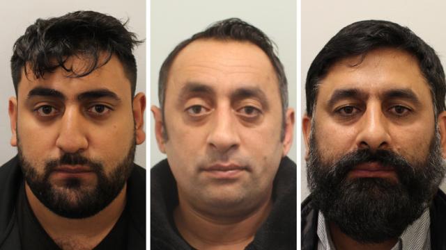 Trei români condamnați la 28 ani de închisoare, în UK, pentru sclavie modernă. Cum acționau - Imaginea 1