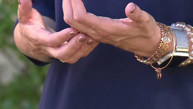 Inel cu diamant vechi de 100 de ani găsit în gunoi