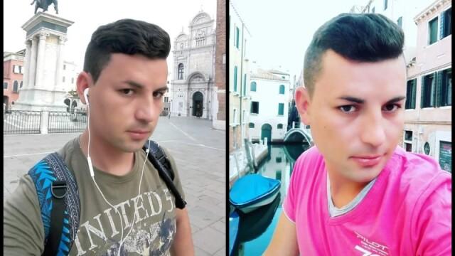 Român de 28 ani dat dispărut de două săptămâni în Italia. Apelul familiei - Imaginea 1