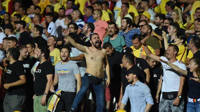 Fanii italieni, furioşi pe reţelele de socializare după Franţa - România - Imaginea 8