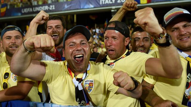 Fanii italieni, furioşi pe reţelele de socializare după Franţa - România - Imaginea 6