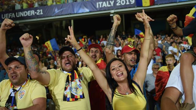 Fanii italieni, furioşi pe reţelele de socializare după Franţa - România - Imaginea 5