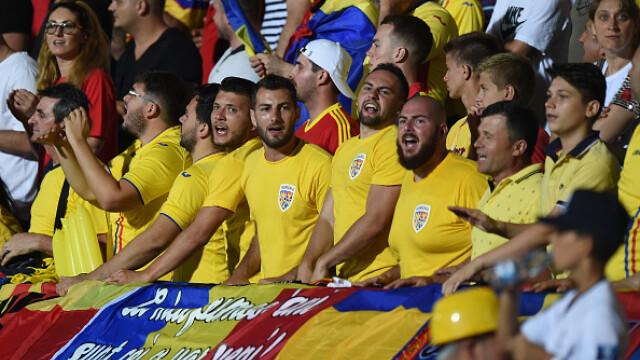 Fanii italieni, furioşi pe reţelele de socializare după Franţa - România - Imaginea 2