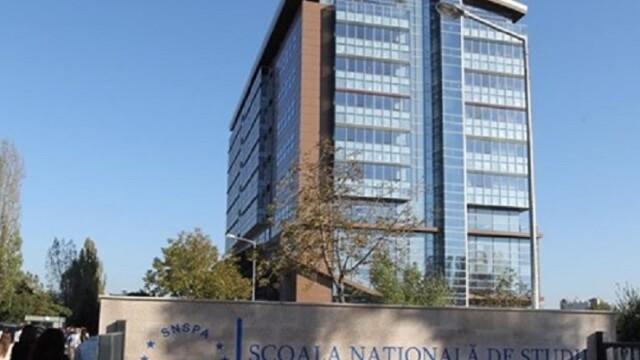 SNSPA, aleasă de CE să facă parte dintr-un program european pilot