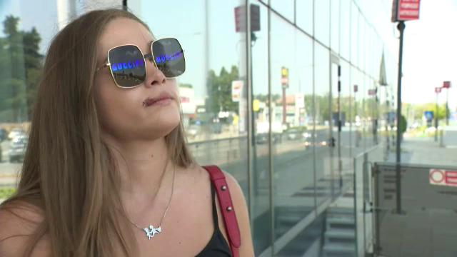 Cum arată acum iubita lui Cristi Manea, după ce a fost lovită în faţă cu pumnii şi picioarele - Imaginea 4