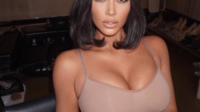 Imaginile cu Kim Kardashian care nu lasă loc imaginației. Cum s-a pozat în Costa Rica FOTO - Imaginea 2
