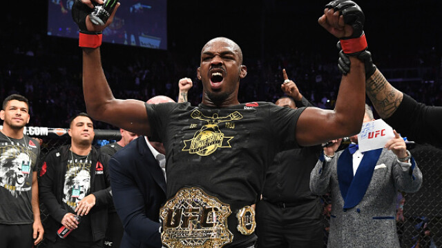 VIDEO. Un campion UFC a intervenit în protestele din SUA. Cum a reacționat la adresa celor care vandalizau