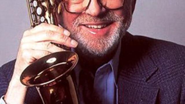 Muzicianul jazz Lennie Niehaus a murit la vârsta de 90 de ani
