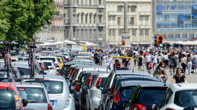 Italia îşi redeschide graniţele pentru a salva sezonul turistic - Imaginea 5