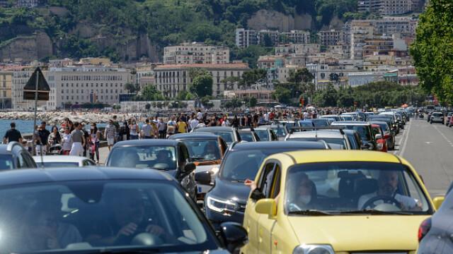 Italia îşi redeschide graniţele pentru a salva sezonul turistic - Imaginea 4