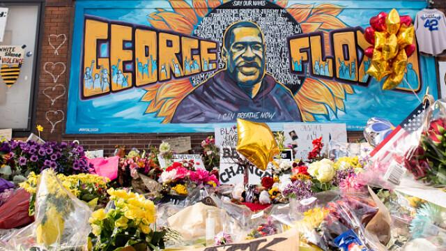 Unde va fi înmormântat George Floyd, bărbatul a cărui moarte a declanșat proteste de amploare în America - Imaginea 2