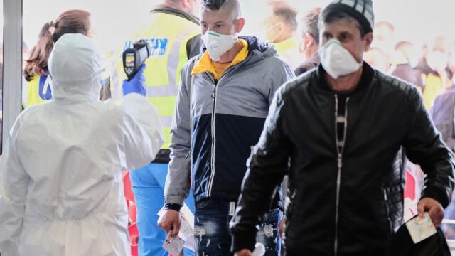 Noi cazuri de coronavirus la abatorul din Germania în care lucrau și români