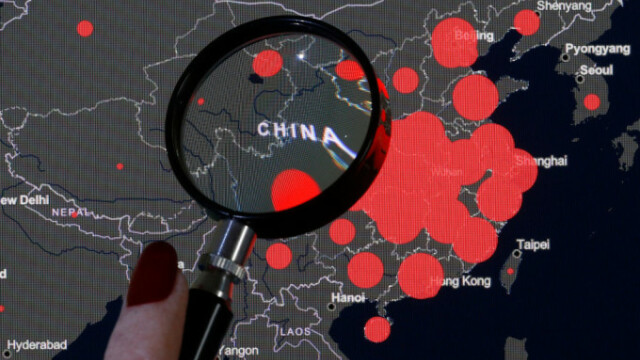 China a raportat cel mai mare număr de cazuri asimptomatice de Covid-19 din ultimele 7 luni