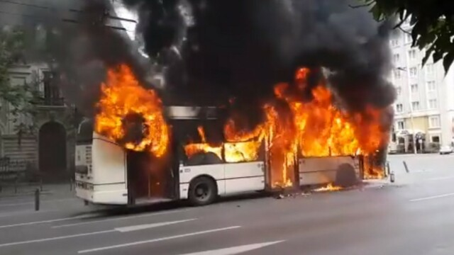 STB: Toate vehiculele sunt sigure şi nu pun în pericol viaţa călătorilor. Primăria îi dă în judecată pe cei care spun altceva