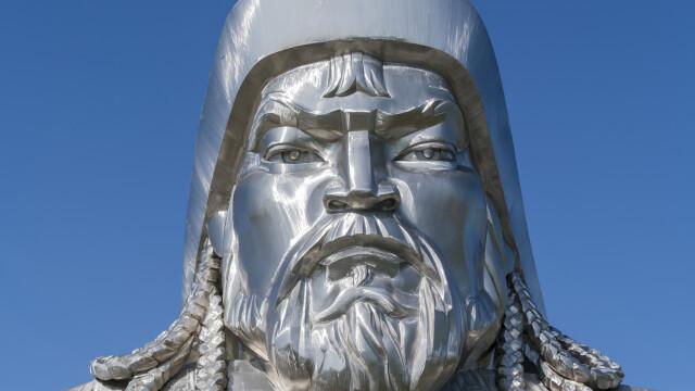 O echipă de istorici israelieni a rezolvat, în premieră, misterul Zidului Ginghis Han - Imaginea 1