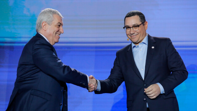 Partidele conduse de Ponta și Tăriceanu vor vota împotriva prelungirii stării de alertă