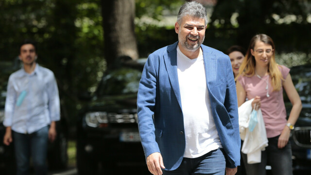 """Starea de alertă ar putea fi eliminată de PSD: """"Decizia este de a nu vota prelungirea"""""""