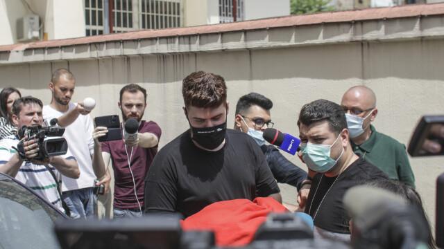 """Alexandru Bălan """"Colo"""" a fost eliberat. Nu mai are voie să posteze nimic online și nici să facă vlogging - Imaginea 5"""