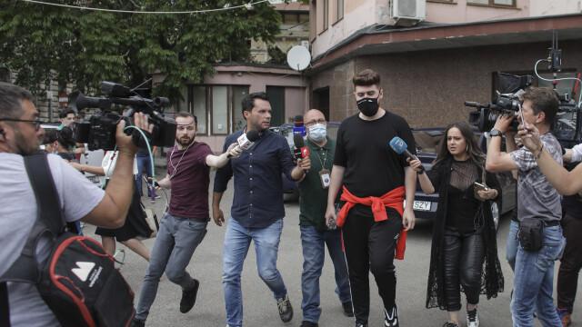 """Alexandru Bălan """"Colo"""" a fost eliberat. Nu mai are voie să posteze nimic online și nici să facă vlogging - Imaginea 2"""