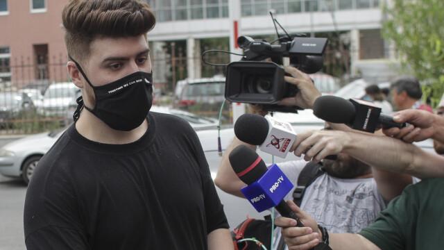"""Alexandru Bălan """"Colo"""" a fost eliberat. Nu mai are voie să posteze nimic online și nici să facă vlogging - Imaginea 3"""