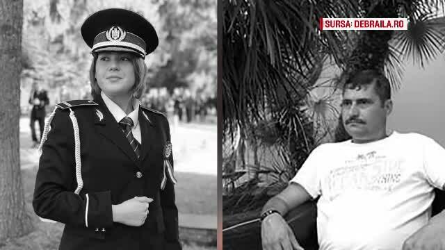 Cine sunt cei doi subofițeri de poliție din Brăila care au murit carbonizați - Imaginea 2