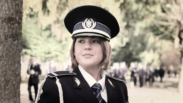 Cine sunt cei doi subofițeri de poliție din Brăila care au murit carbonizați - Imaginea 4