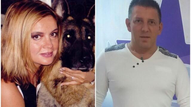 Costin Mărculescu și Cristina Țopescu, morți în condiții aproape identice. Detaliul șocant din ambele decese - Imaginea 1