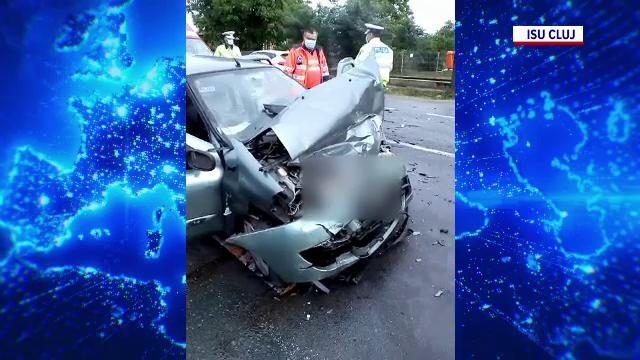 accident gilau