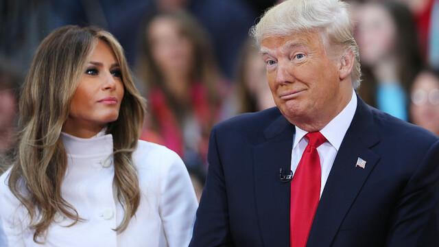 """""""Bărbăția"""" lui Donald Trump, subiect controversat într-o nouă carte. Ce se spune despre președintele """"cu mâini mici"""" - Imaginea 1"""