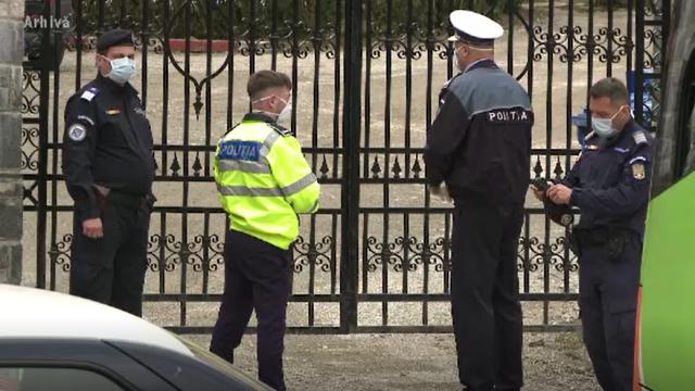 Un tânăr din Satu Mare a ieșit din izolare și a dat două spargeri în doar câteva ore