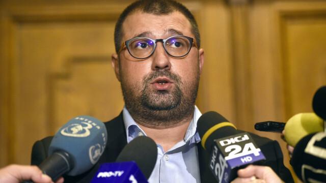 Fostul ofițer SRI Daniel Dragomir, trimis în judecată în dosarul \