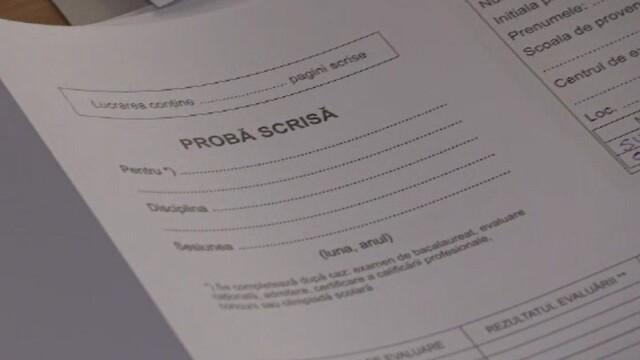 Bacalaureat 2020, proba la limba română. Examenul începe la ora 9:00 - Imaginea 4