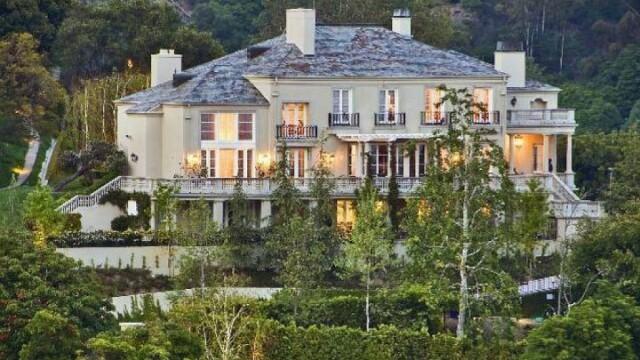 Cum arată palatul vândut de Elon Musk cu 29 de milioane de dolari. GALERIE FOTO - Imaginea 4
