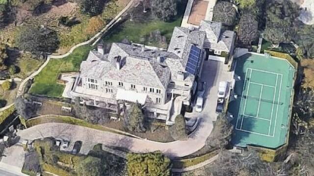 Cum arată palatul vândut de Elon Musk cu 29 de milioane de dolari. GALERIE FOTO - Imaginea 6
