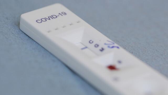 Coronavirus România, 23 iunie. Bilanțul orei 13:00 - 214 de cazuri noi și 16 decese - Imaginea 1