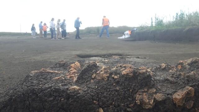 Descoperire arheologică importantă în Timișoara. Rămășițele a sute de oameni arși pe rug, găsite pe un șantier - Imaginea 3