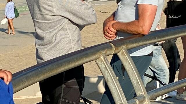 Gerard Butler, greu de recunoscut la 50 de ani. Cum arată acum celebrul actor din filmul
