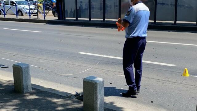 Un copil de 10 ani a murit după ce a fost lovit de un motociclist, în București - Imaginea 10