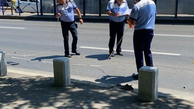 Un copil de 10 ani a murit după ce a fost lovit de un motociclist, în București - Imaginea 5