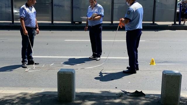 Un copil de 10 ani a murit după ce a fost lovit de un motociclist, în București - Imaginea 4