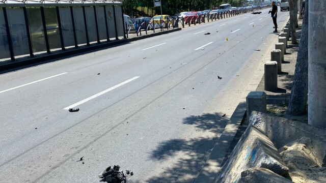 Un copil de 10 ani a murit după ce a fost lovit de un motociclist, în București - Imaginea 3