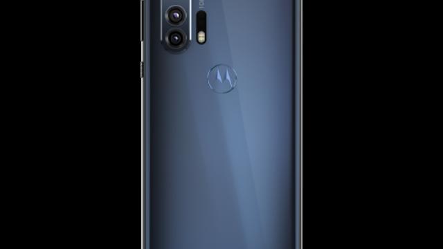 (P) Motorola revine pe piața de telefoane premium cu motorola edge+ - Imaginea 4