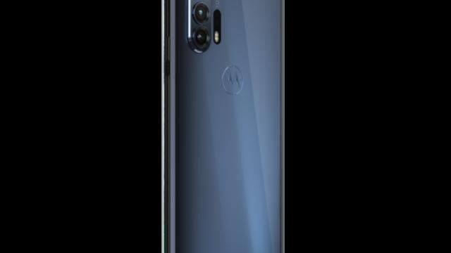 (P) Motorola revine pe piața de telefoane premium cu motorola edge+ - Imaginea 5