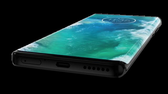 (P) Motorola revine pe piața de telefoane premium cu motorola edge+ - Imaginea 6