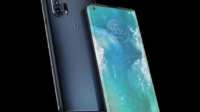 (P) Motorola revine pe piața de telefoane premium cu motorola edge+ - Imaginea 10