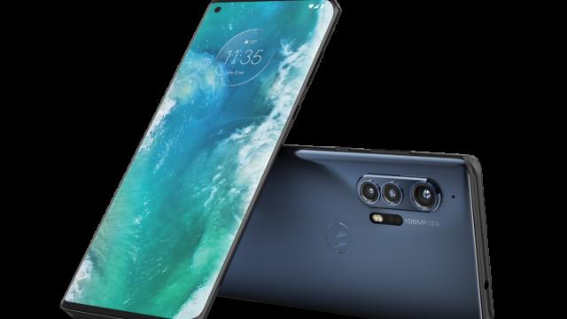 (P) Motorola revine pe piața de telefoane premium cu motorola edge+ - Imaginea 11